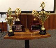 2014 AzFL Trophies