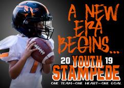 Youth Stampede New Era