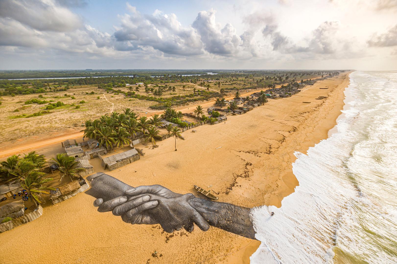 Beyond Walls | Ouidah 2021