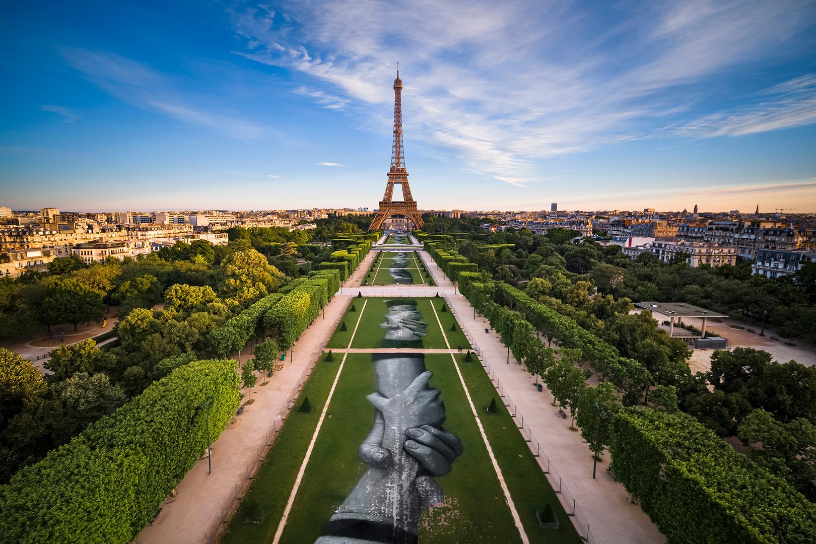 Beyond Walls | Paris 2019