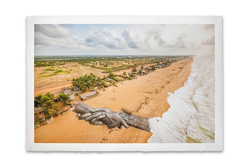 Beyond Walls - Ouidah 2021