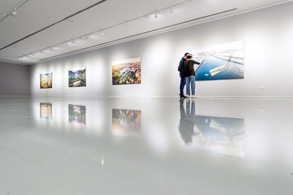 Taksmi sanat - SAYPE | Exhibition