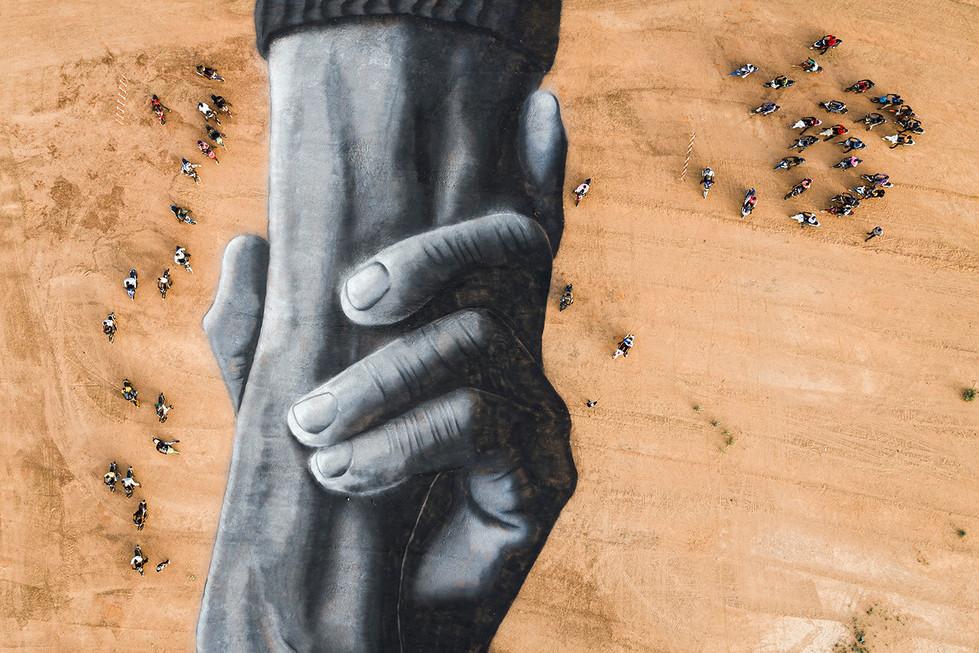 Ouaga | Beyond Walls | 2020