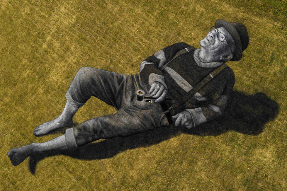 Qu'est-ce qu'un grand Homme II | SAYPE
