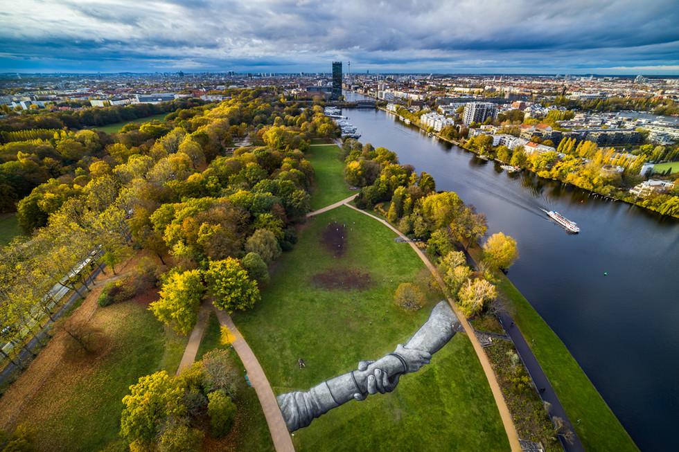 Berlin | Beyond Walls | 2019