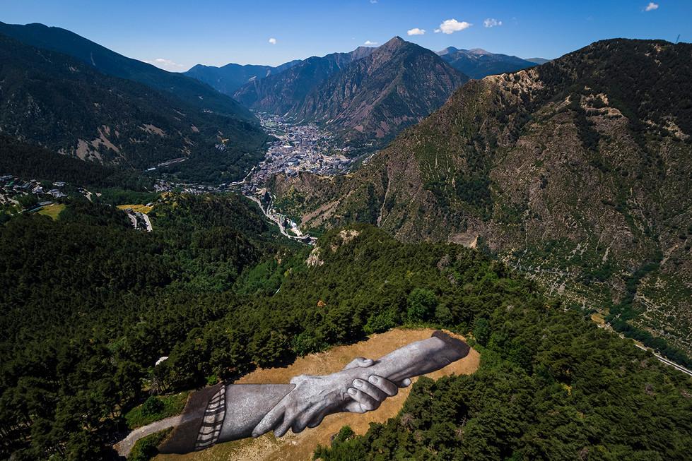 Saype - Beyond Walls - Step 2 Andorra_3.