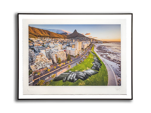 Beyond Walls - Cape Town 2021 - Sea Point