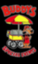 Buddy's Special Events Logo