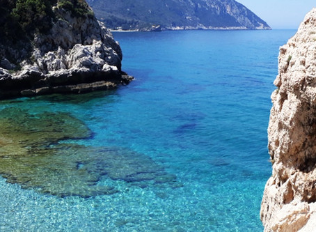 #Season off  #Samos fuori stagione