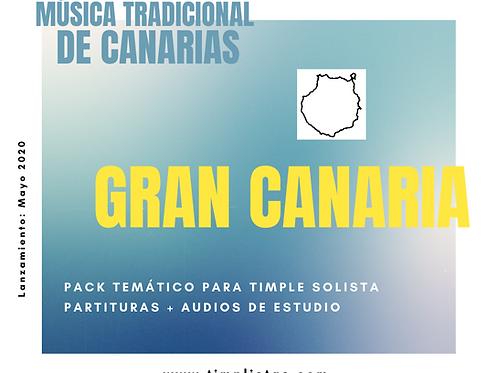 PACK 'GRAN CANARIA'