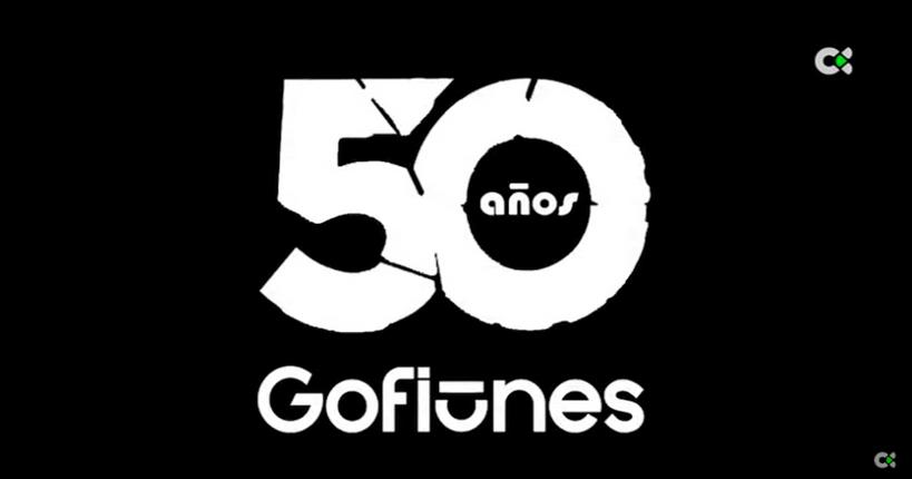 Concierto 50 Años