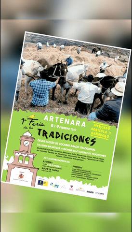 I Feria de las Tradiciones