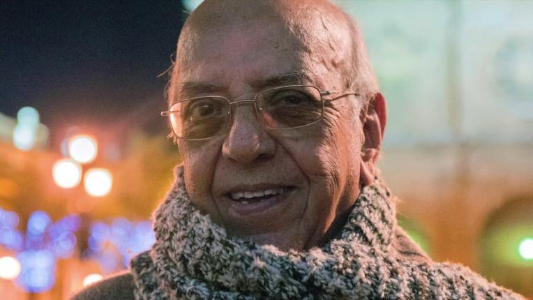 86 Cumpleaños de Perico Lino (2017)