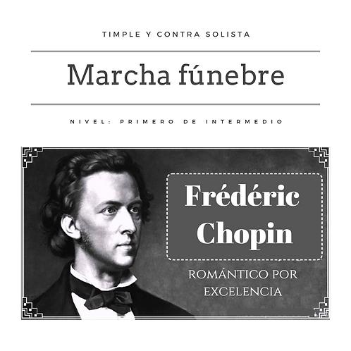 Marcha fúnebre - Frédéric Chopin