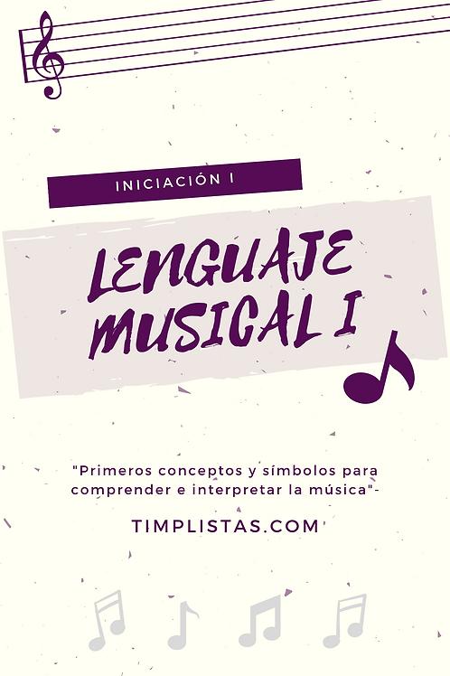 2. Lenguaje Musical I