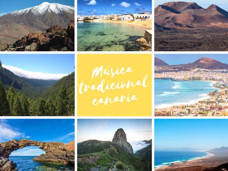 Música tradicional de Canarias
