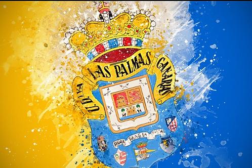 Himno de la U.D Las Palmas