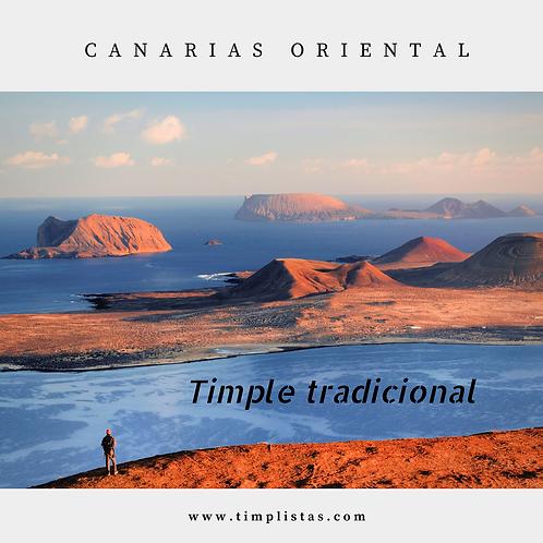 CANARIAS ORIENTAL