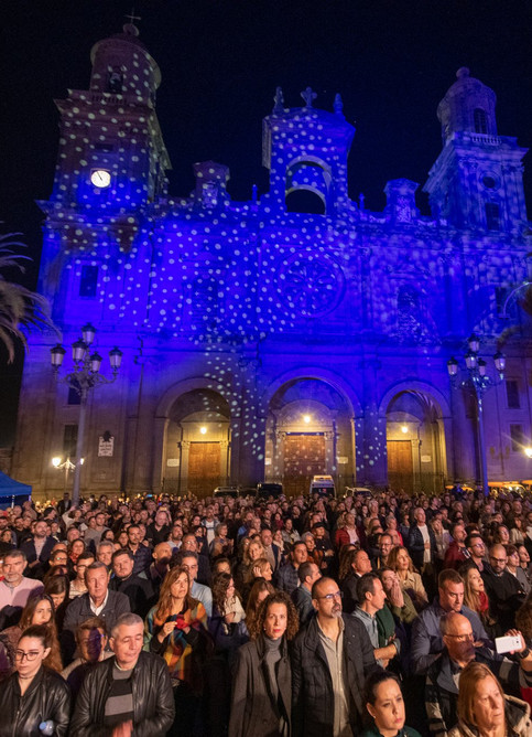 XXXII Concierto de Navidad en Las Palmas de Gran Canaria.jpg