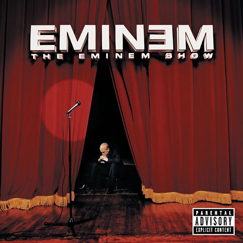 Without Me by Eminem