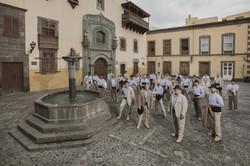 Los Gofiones - Plaza del Pilar Nuevo