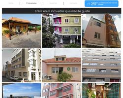 inmobiliarianaromero.com