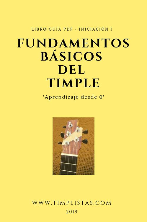 1. Fundamentos Básicos del Timple