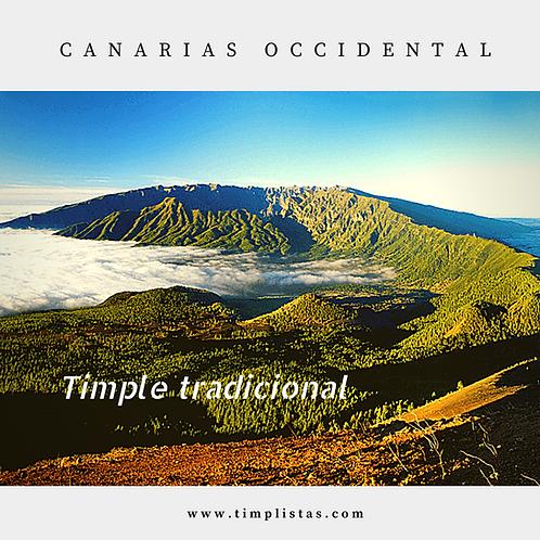 CANARIAS OCCIDENTAL