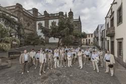 Los Gofiones en Vegueta