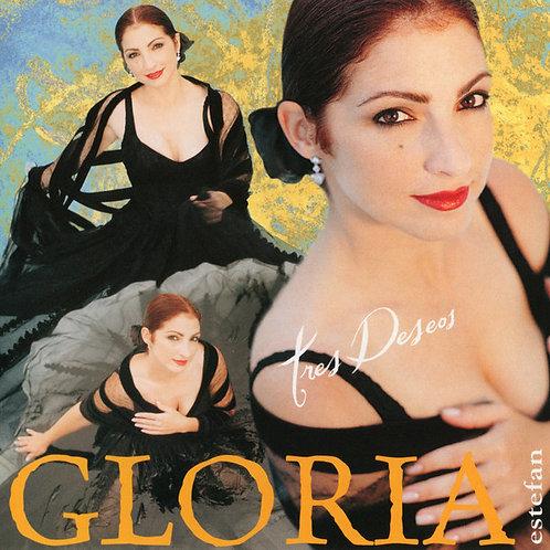 Tres deseos - Gloria Estefan