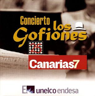 25 ANIVERSARIO CANARIAS7