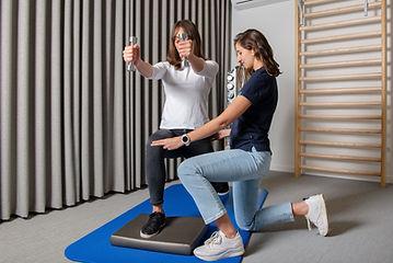 An Carmans Osteo+ Plus Kinesitherapie+ Jill Vandebrouck Helena Vermeersch Lize Daems