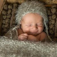 Newbornshoot Liam