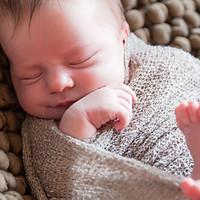 June newbornshoot