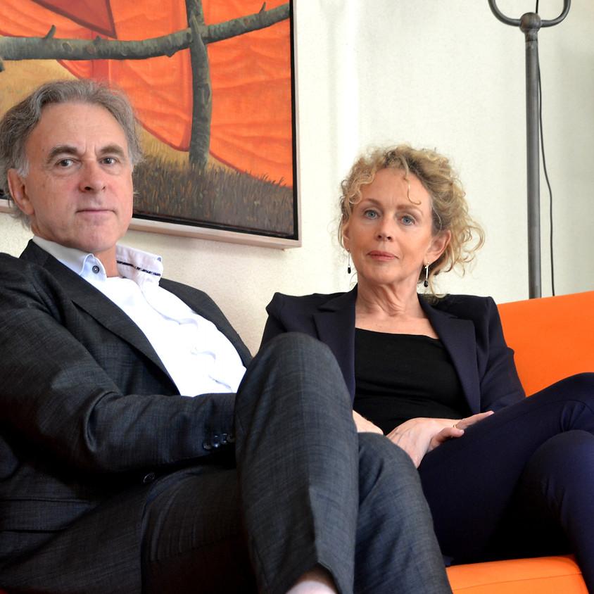 LIBREAU | Interventiekunde, het doorbreken van oude denkpatronen in organisaties (1)