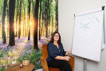 An Carmans Groepspraktijk Kinesitherapie Psychotherapie+ Greet Vanvelk   +Soms zijn er momenten in het leven dat het te moeilijk wordt of kan je het gevoel hebben dat je het even niet meer aankan.   Als je 'verstrikt zit' kan een systemisch counselor