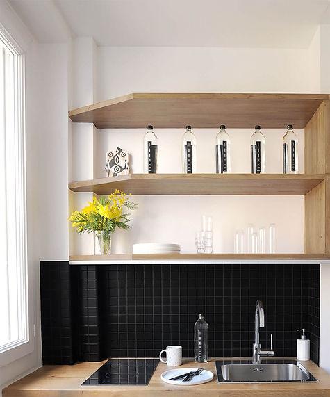 kitchenette chambre de bonne.jpg