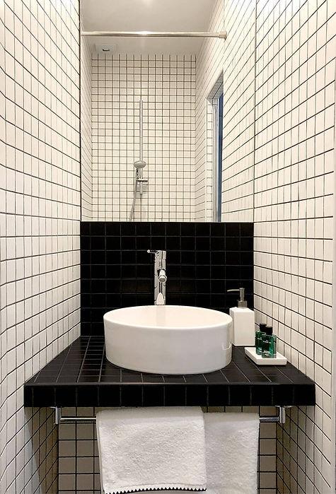 salle d eau chambre de service