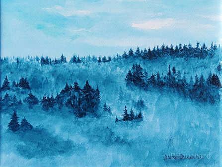La forêt enchantée: 195$