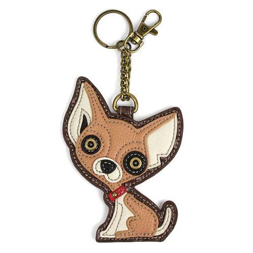 Chihuahua - Key Fob