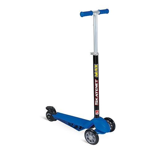 Patinete Skatenet Max Azul