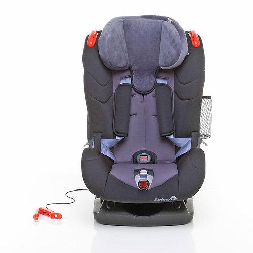 Cadeira Para Auto Safety 1st Preta