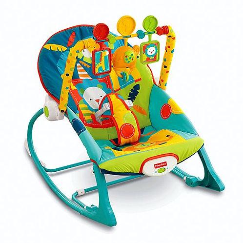 Cadeira de Balanço Minha Infância