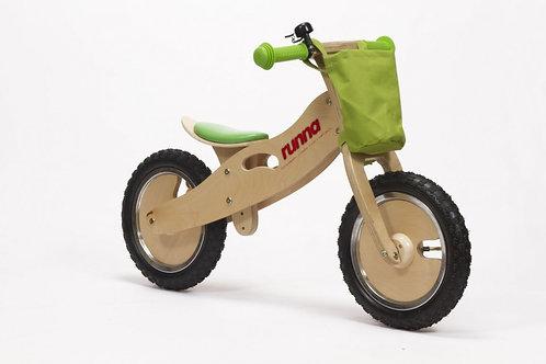 Bicicleta Runna