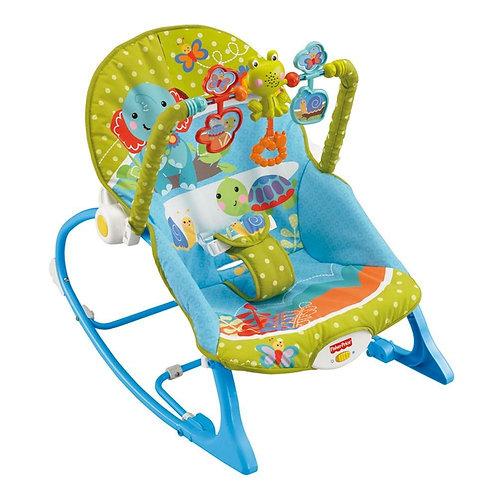 Cadeira Minha Infância Bosque