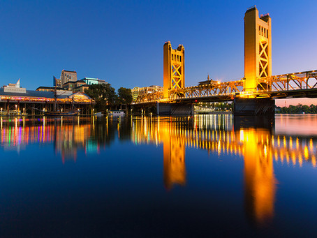 Forbes Names Sacramento the Best Place to Retire in California