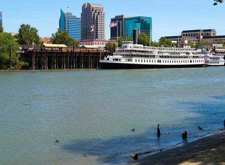 #7 Best Place to Find a New Job in 2019: Sacramento