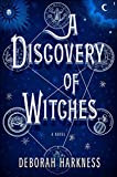 A Discovery of Witches – Deborah Harkness' fascinating world