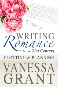 Countdown! 85% off Writing Romance in the 21st Century