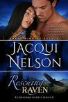 Review of RESCUING RAVEN by Jacqui Nelson